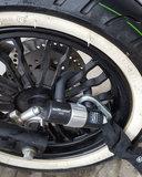 Maxx-Locks scooterslot ART 3 met loop + 100cm ketting