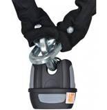 Motorslot ART5 SXP 120cm met los hangslot