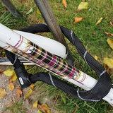 Maxx-Locks Twizel Fietsslot ART 2 - 110cm - Zwart