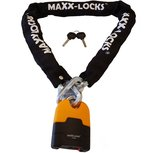 Maxx-Locks Ohura Motorslot ART 4 - 120cm