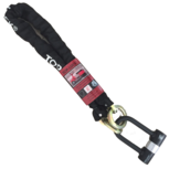 Top Lock ART 4 Kettingslot loop + verlengde U-beugel - 120 cm