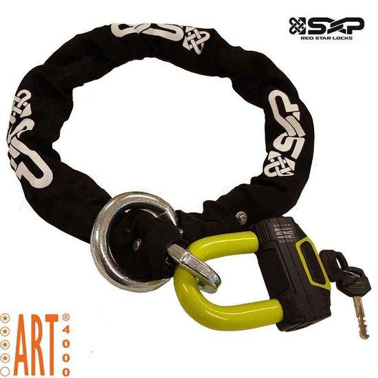 SXP Kettingslot ART4 150cm + loop