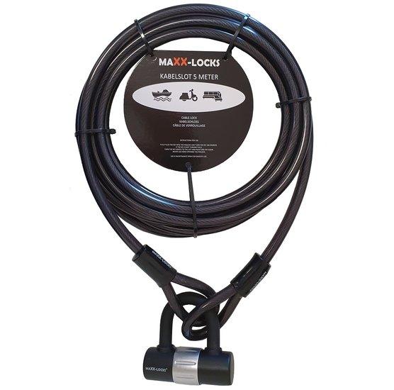 Maxx-Locks Oban Kabelslot - 12mm x 5 Meter