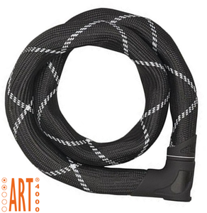 Abus fietsslot ART2 8210 110cm Steel-O-Chain Iven