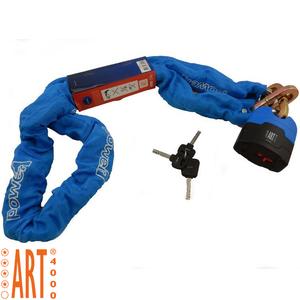 Power 1 kettingslot ART 4 170cm los hangslot