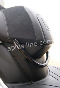 Anti-robos stuurslot Piaggio Zip
