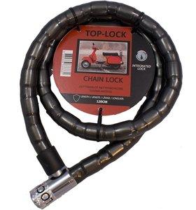 Pythonslot Top Lock - 22mm x 120cm